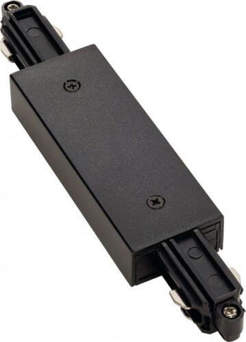 noir avec Einspeise possible Lien longitudinales pour 1 Phases HV-électricité Rail