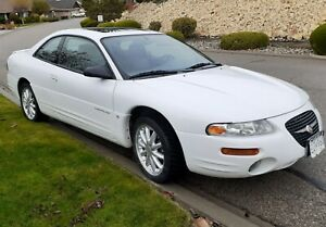 1997 Chrysler Sebring LXI