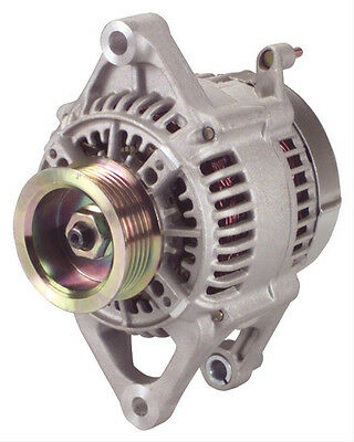200 Amp HD High Output NEW Alternator Jeep Cherokee Comanche Grand Cherokee