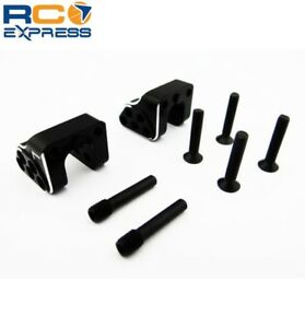 Hot-Racing-Axial-1-8-Yeti-XL-Aluminum-Rear-Chassis-Upper-Link-Mounts-YEX16U01