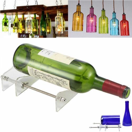 Flaschenschneider Glasflaschenschneider Glas Ground Glass Bottle Cutter Tool DE