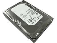 Seagate St2000nm0011 2tb 3.5 Sata 6.0gb/s Hard Drive - Pc,nas,raid,cctv Dvr