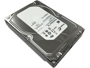 "New Seagate ST2000NM0011 2TB 3.5"" SATA 6.0Gb/s Hard Drive - PC,NAS,RAID,CCTV DVR"