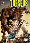 Graphic Universe: Theseus: Battling the Minotaur by Jeff Limke, John McCrea (Paperback, 2009)