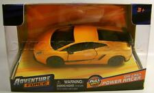 LAMBORGHINI LP 570-4 SUPERLEGGERA ADVENTURE FORCE POWER RACER DIECAST MAISTO