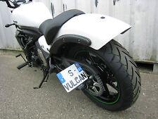 The Side License Plate Holder for Kawasaki VULCAN'S