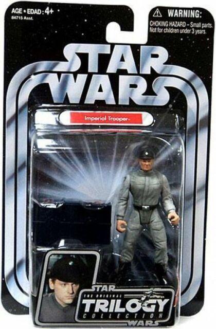 Imperial Trooper 2004 STAR WARS Original Trilogy Collection OTC #38 38 MOC