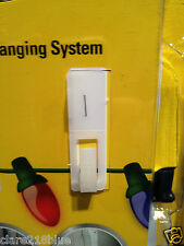 Stanley Cable Hanging Stapler Fairy Lights Party Decoration Refills Clips