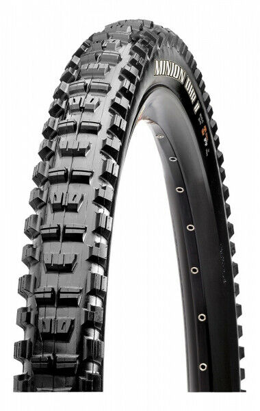 Maxxis Minion DHR II Folding 3C TR DD MTB  Tyre  for cheap