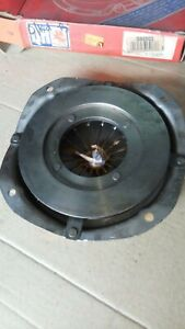 OPEL-KADETT-B-170-mm-CLUTCH-COVER-amp-PLATE