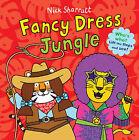 Fancy Dress Jungle by Nick Sharratt (Paperback, 2015)