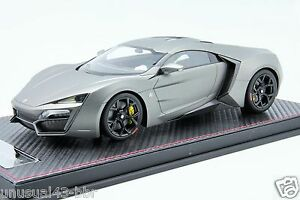 1-18-Frontiart-Lykan-HyperSport-Matt-Grey-MR-BBR-Autoart