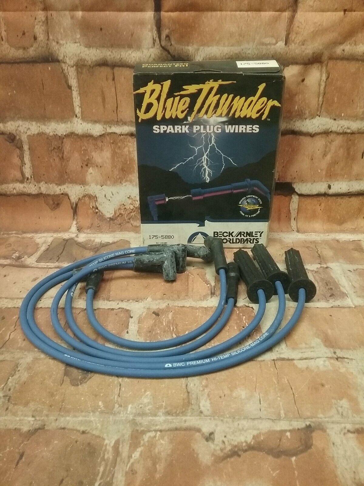 Beck Arnley 175-4373 Premium Ignition Wire Set