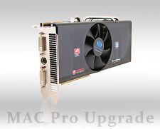 ATI Radeon HD 4870 1024MB Graphics / Video Card for Apple Mac Pro 1.1-5.1