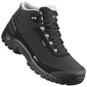 Details about Salomon Shelter Cswp Men's Winter Shoes Winter Boots Shoes Waterproof