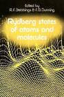 Rydberg States of Atoms and Molecules by Cambridge University Press (Paperback, 2011)