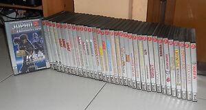 36-Dvd-JAPAN-ANIMACIoN-De-Agostini-Anime-Manga-Urusei-yatsura-Ken-Harlock