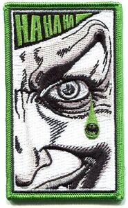 THE-JOKER-teardrop-EMBROIDERED-IRON-ON-PATCH-Free-Shipping-pdc71-batman-dc-comic