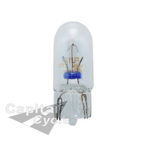 BMW Motorcycle Instrument Bulb 12V 3W //6 to R100RT