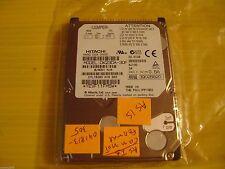 DK23DA-30F Hitachi 30GB ATA/100 4200RPM HDD AS IS Non-working