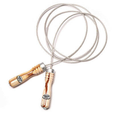 GreenHill Jump Rope Skipping Rope Leather