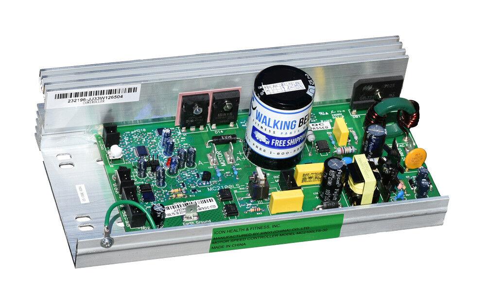 PFTL700120 ProForm 700 LT Treadmill Motor Speed Controller
