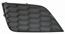 New Driver Side Fog Light Bezel FOR 2016 Nissan Sentra