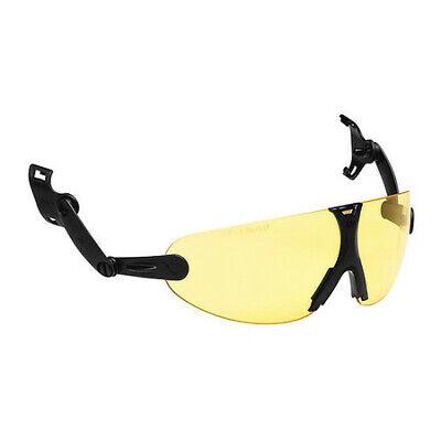 3M HIE603AF Clip-On Eyewear Gray Lens Anti-Fog Polycarbonate Lens