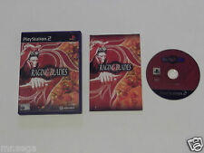 RAGING BLADES for PLAYSTATION 2