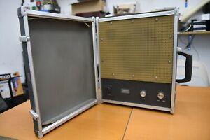 Ampex 2012 Tube Amplificateur/haut-parleur Années 1960-ker 1960's Fr-fr Afficher Le Titre D'origine