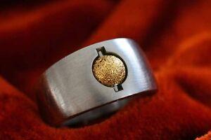 Sterling-Silber-Kugel-900-22kt-hochwertig-goldplattiert-fuer-Charlotte-21