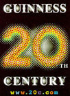 Guinness Book of the 20th Century by Guinness World Records Limited (Hardback, 1997)