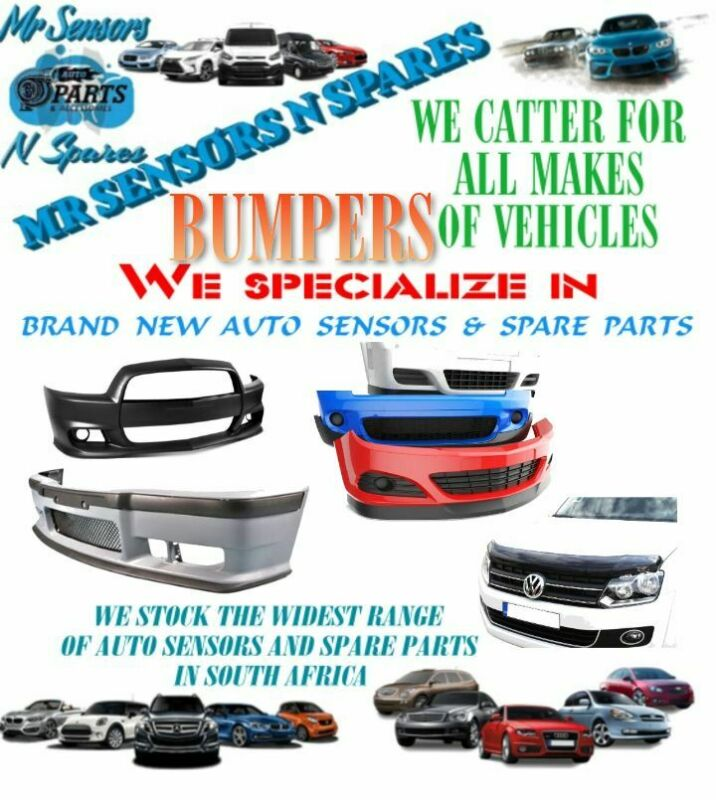 QUALITY AFFORDABLE CAR BUMPERS