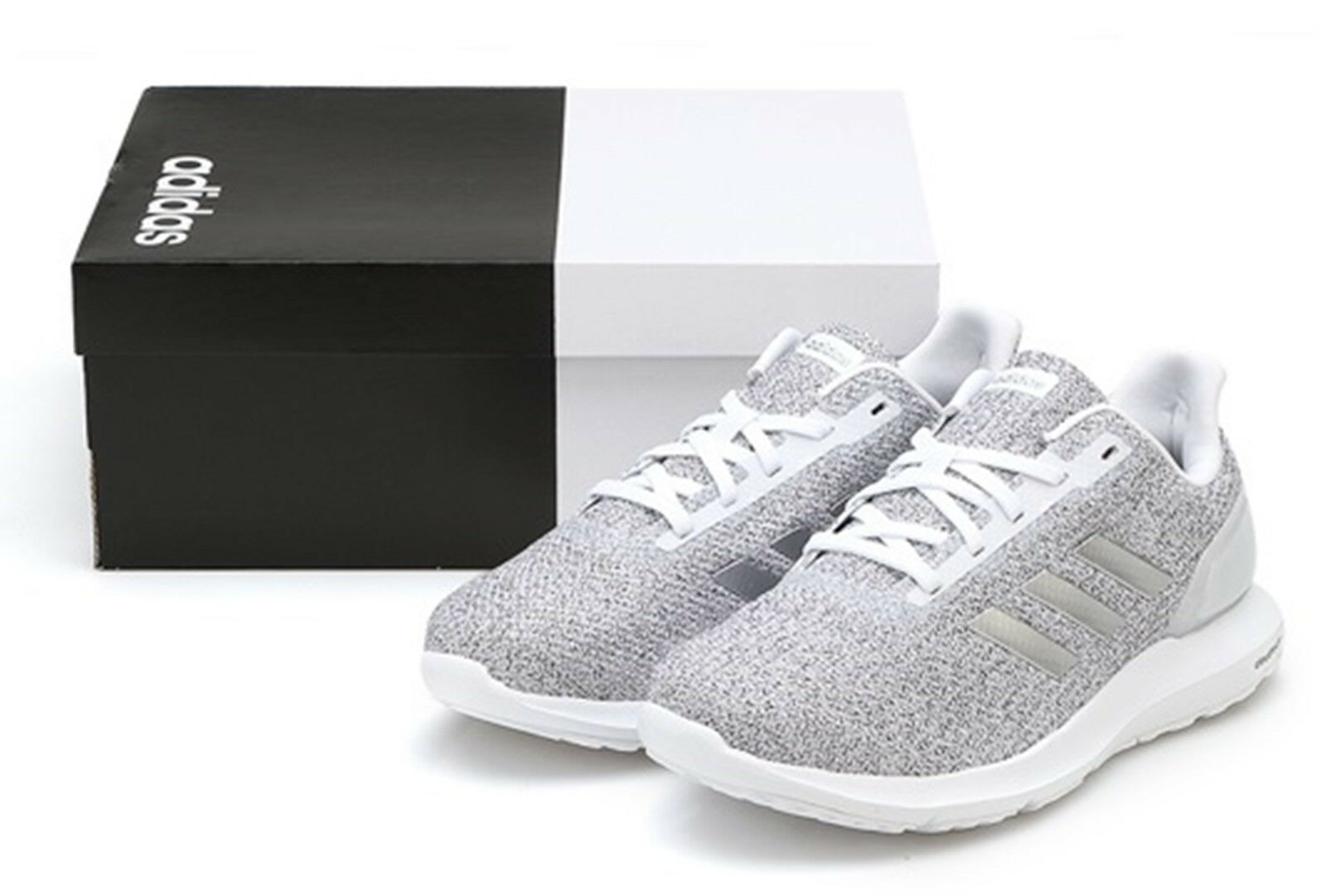 Adidas Women Cosmic 2 Training shoes Running White Sneakers GYM Boot shoes DB1760