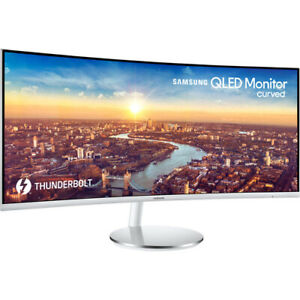 Samsung CJ79 34  Ultra Widescreen LCD Monitor - 3440 x 1440 display