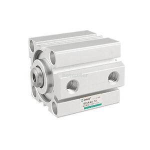 H-SDA-40x30-40mm-Bore-30mm-Stroke-Thin-Air-Cylinder