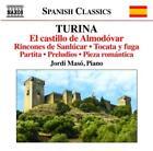 Klaviermusik Vol.10 von Jordi Maso (2015)