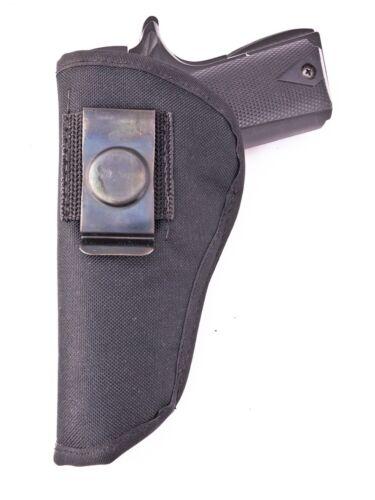Para GI LTC 1911 .45 ACPSmall of Back SOB IWB Conceal Nylon Holster