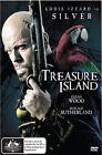 Treasure Island (DVD, 2012)