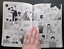 "thumbnail 6 - ""Secretary's Love"" by Tohko Akiba (Oneshot YAOI Manga, BLU MANGA of TOKYOPOP)"