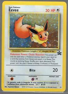 Eevee-Black-Star-Promo-11-Movie-Promo-Pokemon-Card-NM-Near-Mint