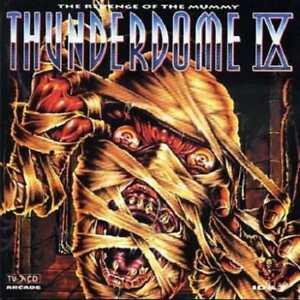 Thunderdome-IX-9-The-Revenge-of-the-Mummy-2cds-id-amp-t-Hardcore-Gabber