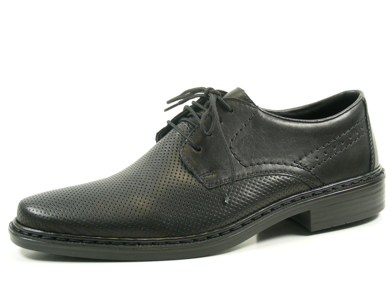 Rieker B2319-00 Schuhe Herren Halbschuhe Schnürschuhe    | Verkauf Online-Shop