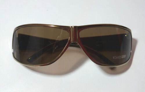 lunettes de soleil Romeo Gigli Italie CE