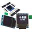 4-7pin-Screen-SPI-I2C-0-66-034-OLED-Display-Module-for-WeMos-D1-Mini-OLED-Shield thumbnail 4
