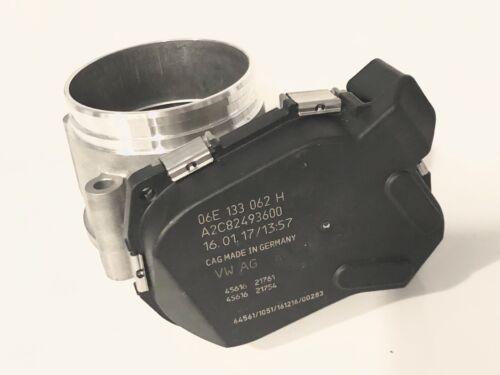Brand NEW OEM AUDI VW Throttle Body 06E133062C 06E133062G 06E133062H