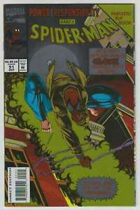 M0077-Spider-Man-51-Vol-1-Condicion-de-Menta