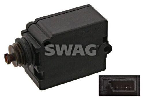 SWAG Door Lock Actuator Fits BMW Z8 E52 E39 Cabrio Sedan Wagon 67118368196