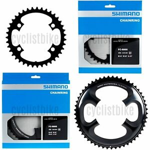 BCD 110mm Shimano Ultegra FC-6800 Chainring 53T for 53-39T 11 speed