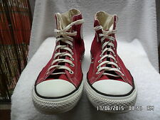 Sneakers uomo CONVERSE ALL STAR ORIGINALI mod CHUCK TAYLOR n 46.5 cod9207008X42